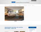 g.n.c groupement national des chaines hotelieres Ile-de-france